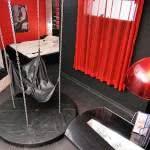 Motel Talisma - Suite erotica