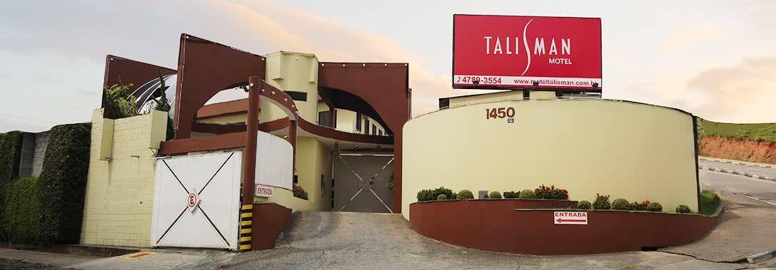 Talisman Motel