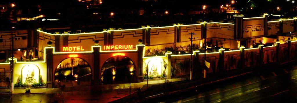 Motel Imperium